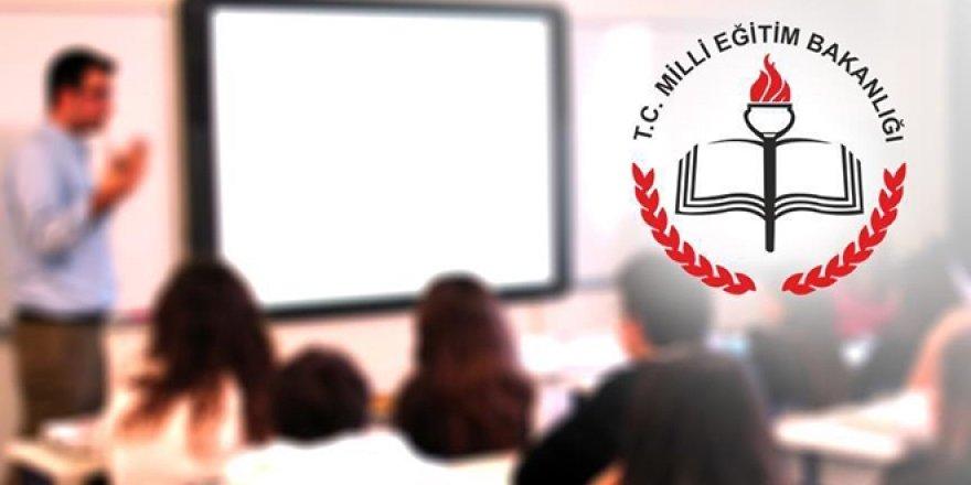 MEB'den öğretmenlere yeni sınav görevi
