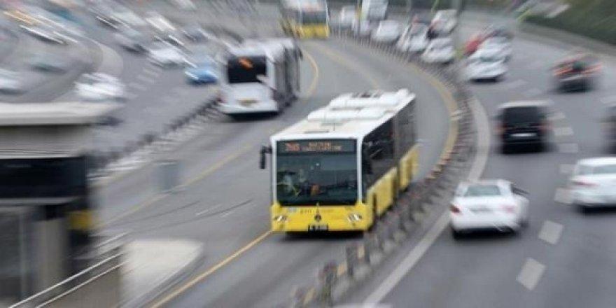 YKS'ye girecek öğrenci ve görevlilere toplu ulaşım müjdesi