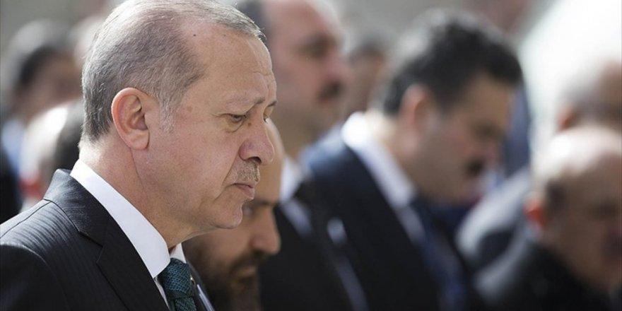 Cumhurbaşkanı Erdoğan: 2019'u Fuat Sezgin yılı ilan ediyoruz