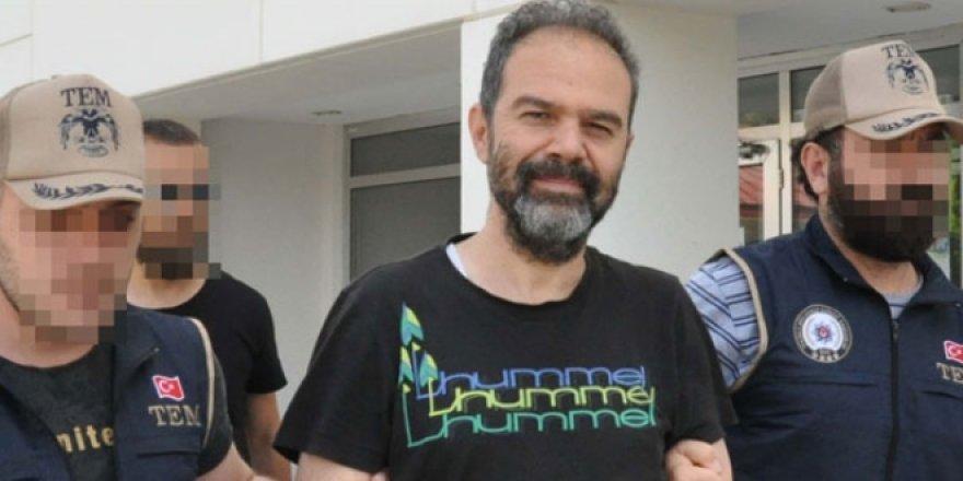 Cezaevinde ölü bulunan FETÖ'cü müdür için otopsi