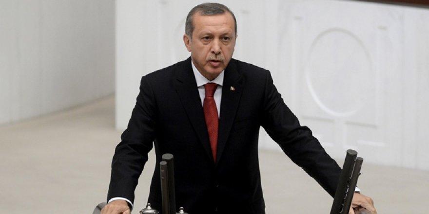 Cumhurbaşkanı Erdoğan'ın mal varlığı ne kadar? Bugünkü Resmi Gazetede yayımlandı