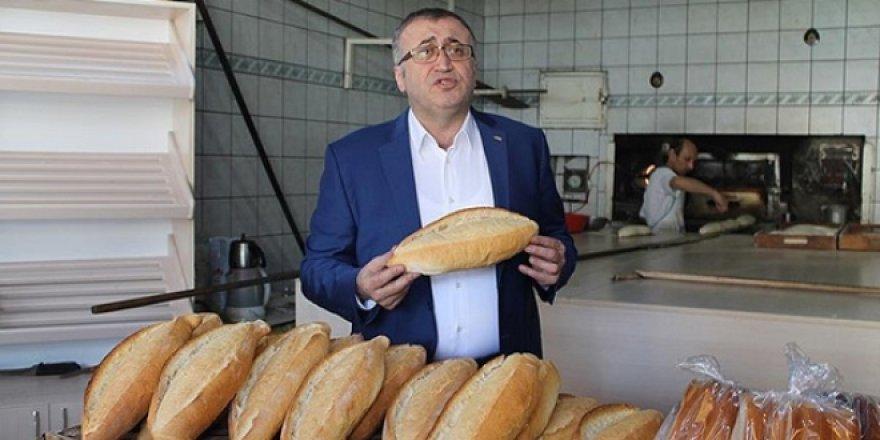 Ekmek fiyatlarına zam geliyor