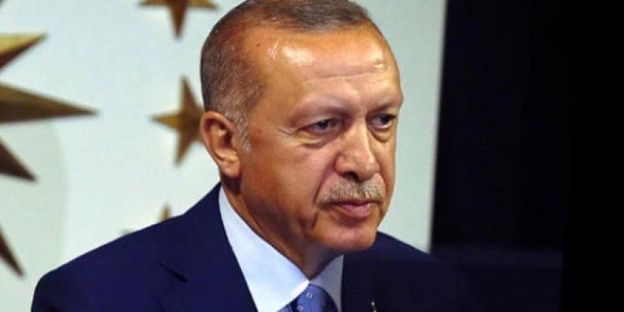TSK'da bir üst rütbeye atamaları Erdoğan belirleyecek