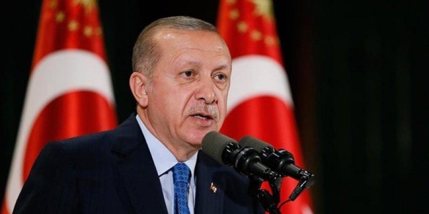 Başkan Erdoğan'dan Bedelli Askerlik Müjdesi