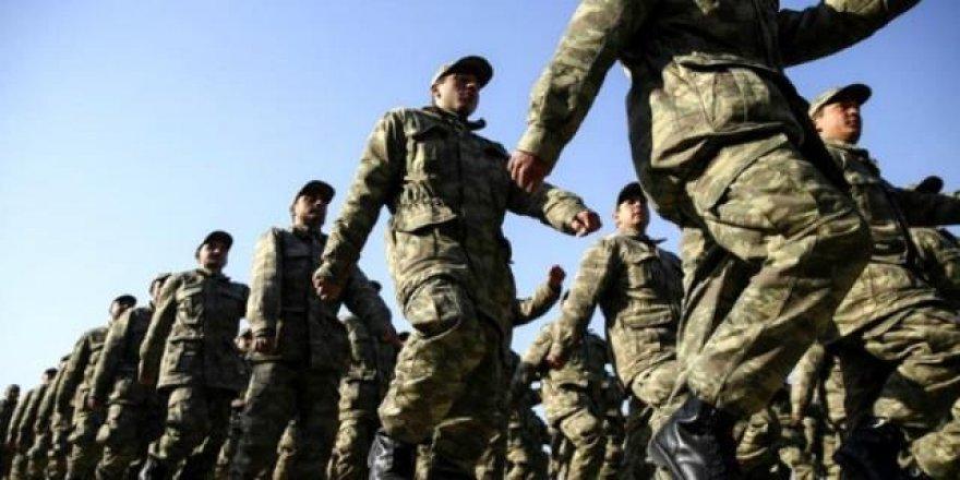 Milli Eğitimde (Bedelli) Askerlik