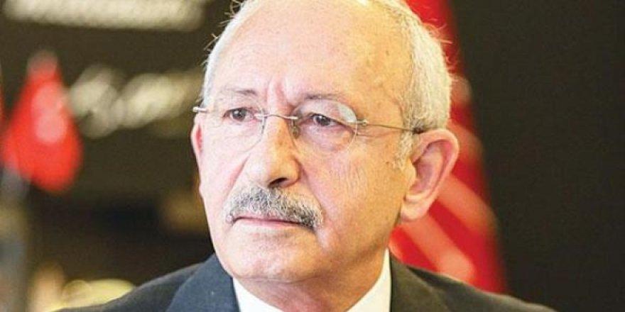 Kılıçdaroğlu: Davutoğlu ile defalarca görüştük