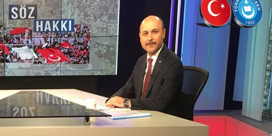 """""""Ağustosta 40 Bin Atama, Sözleşmeli Öğretmene Tayin Hakkı"""""""