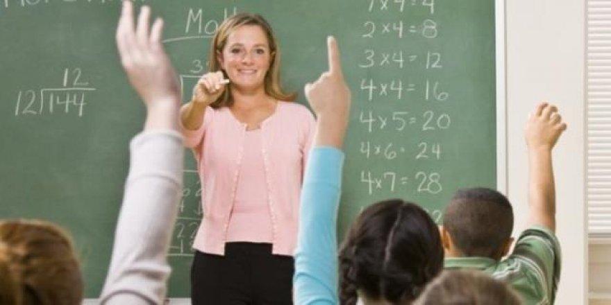 Bakan'dan öğretmenlere sevindiren haber!