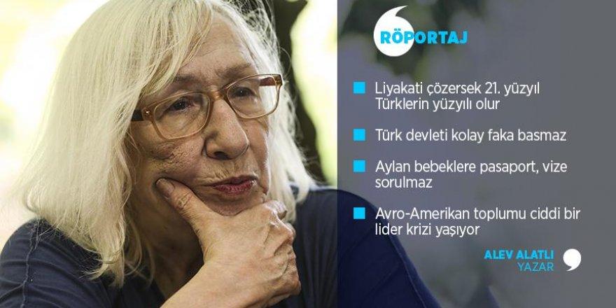 'Liyakati çözersek 21. yüzyıl Türklerin yüzyılı olur'