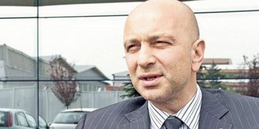 Türkiye'nin iade talebi üzerine, Akın İpek gözaltına alındı