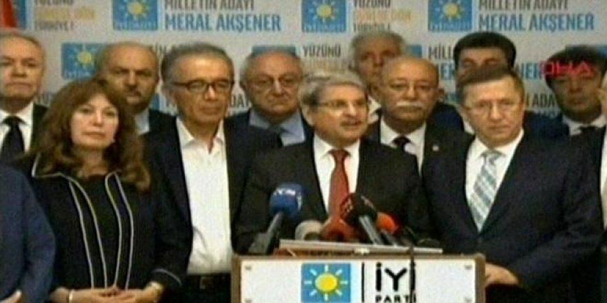 İYİ Parti Sözcüsü: Bahçeli en son konuşacak adamdır