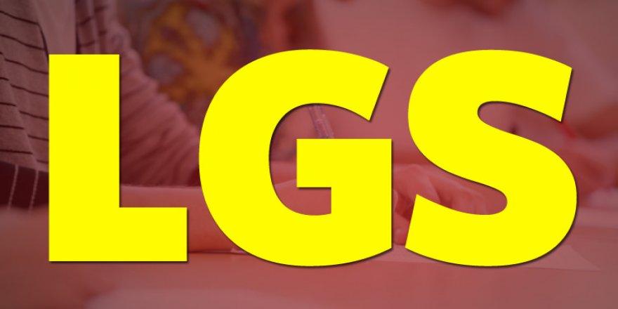 LGS 2018 İstanbul Anadolu Liseleri Taban Puanları - Kontenjanları