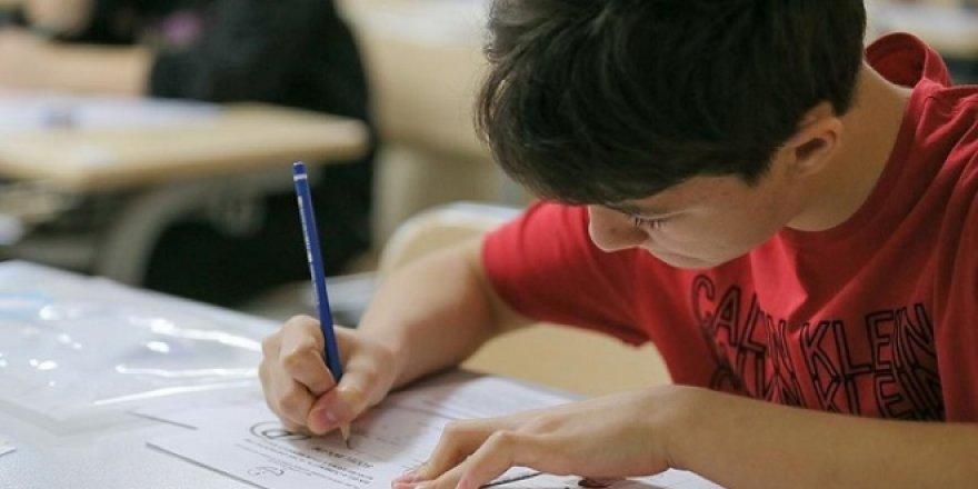 MEB, liseye yerleştirmede istatistikleri açıkladı