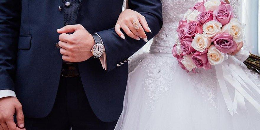 Evleneceğiniz eşinizi işiniz belirliyor