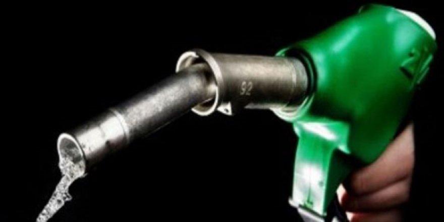 Benzine 15-20 kuruş arasında indirim geliyor