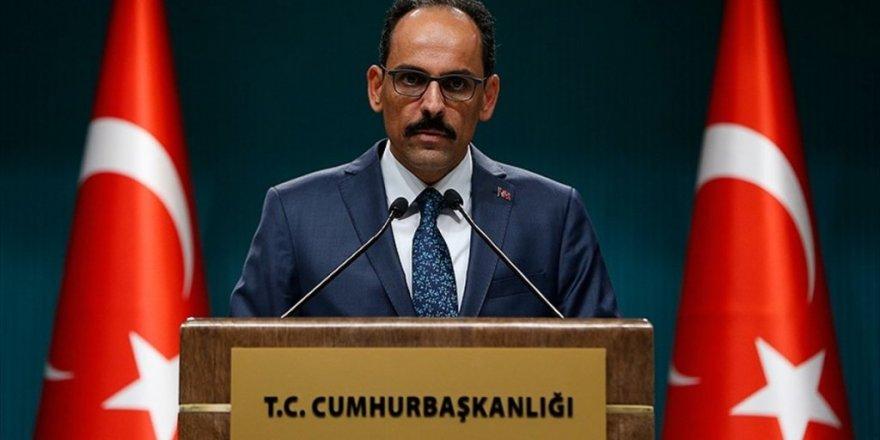 İstanbul ve Ankara'ya kayyum atanacak mı cevap verdi