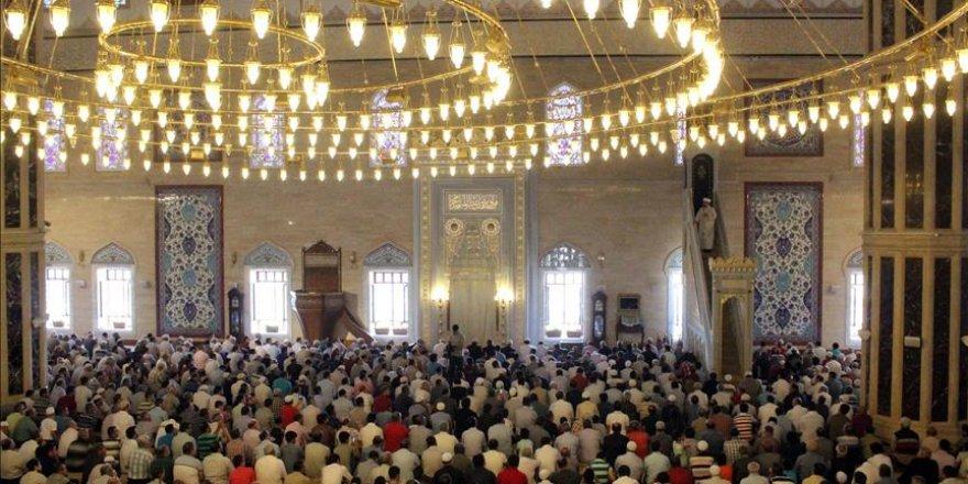 'Dini değerlerimizi istismar eden örgüt, cemaat kavramını da çarpıttı'