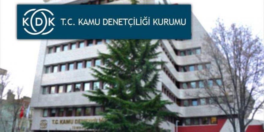 Ortaokul öğrencisi, öğretmenini KDK'ya şikayet etti