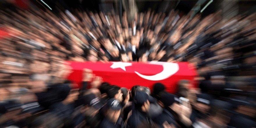 Hakkari'den Acı Haber: 1 Polis Şehit, 8 Polis Yaralı!