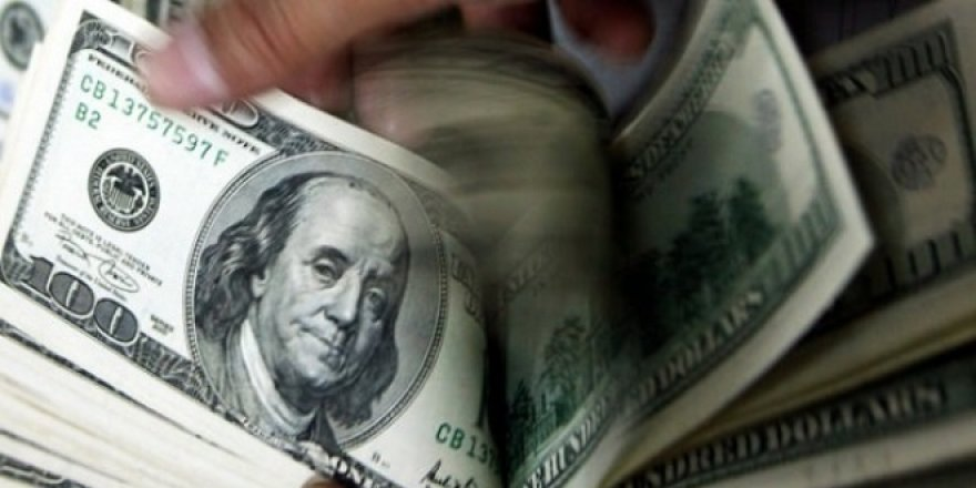 Gün ortası döviz fiyatları,dolar kaç lira oldu?