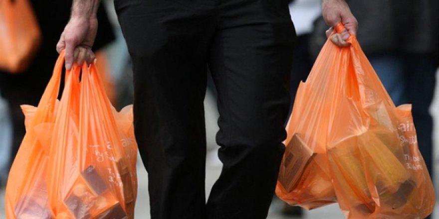 Artık alışveriş poşetleri ücretli olacak