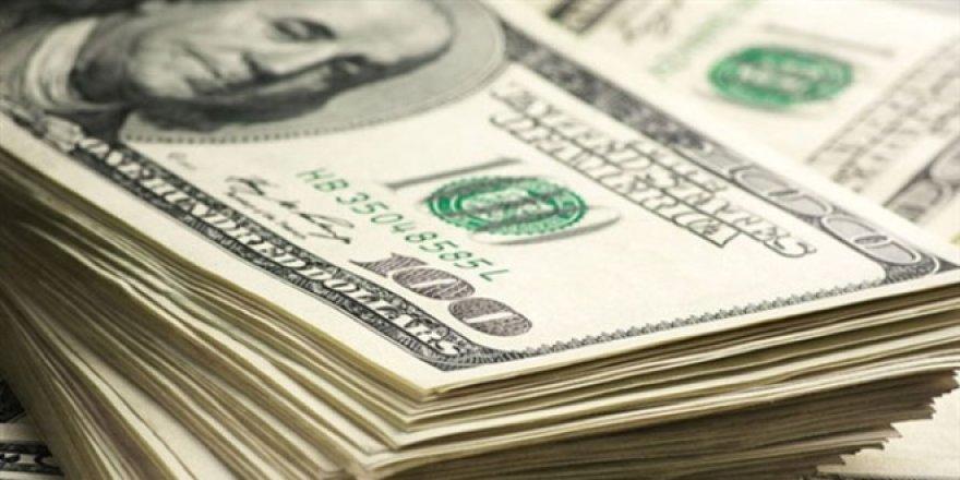 Faiz kararından sonra Dolar 6 TL'ye geriledi