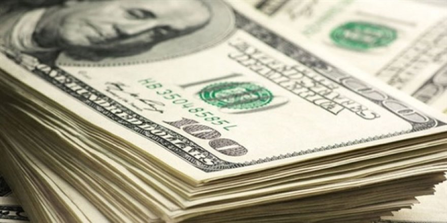 Dolar, rekor tazeledi: 5,43