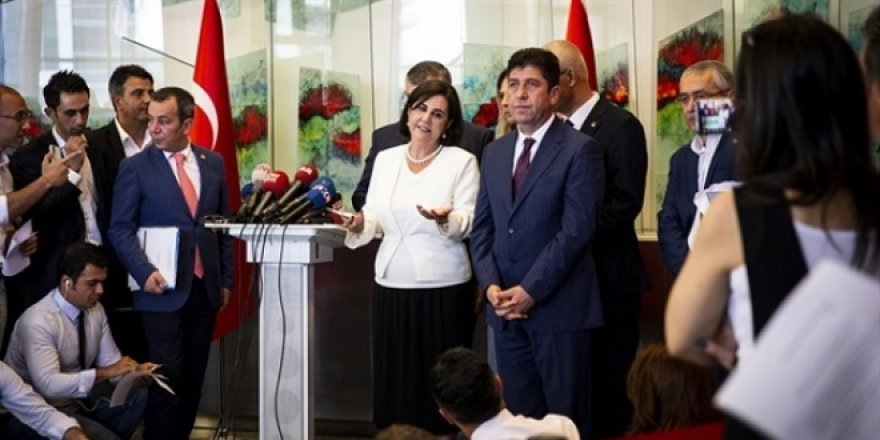 CHP'li muhalifler: Sayılarla oynadılar