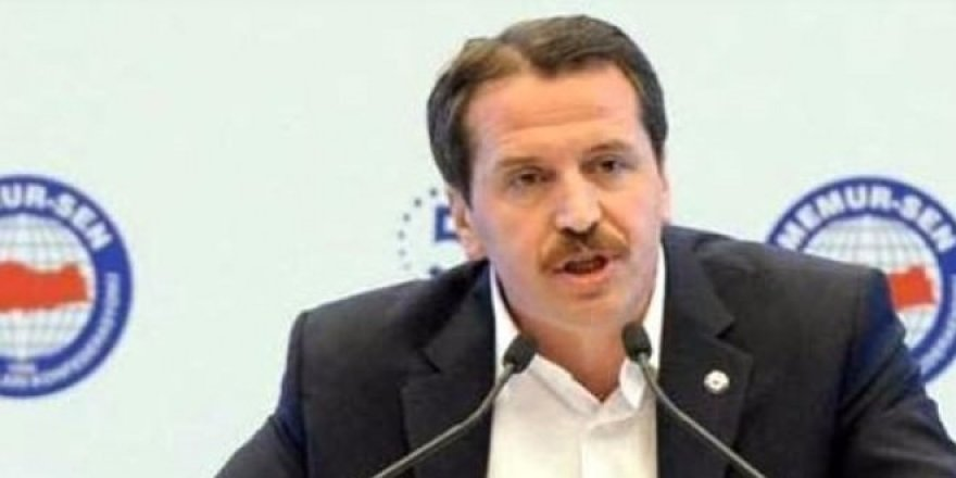 Ali Yalçın'dan atanacak 5 bin öğretmen için prim günü açıklaması