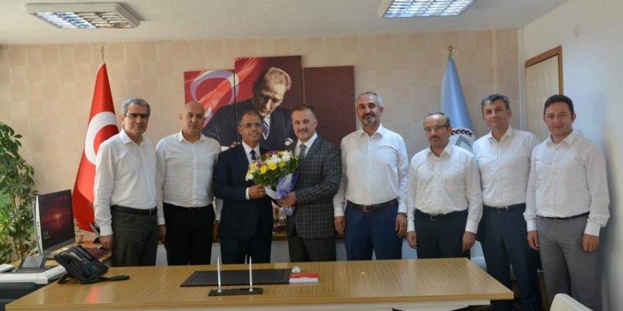 MEB'de bir Genel Müdür daha görevden alındı