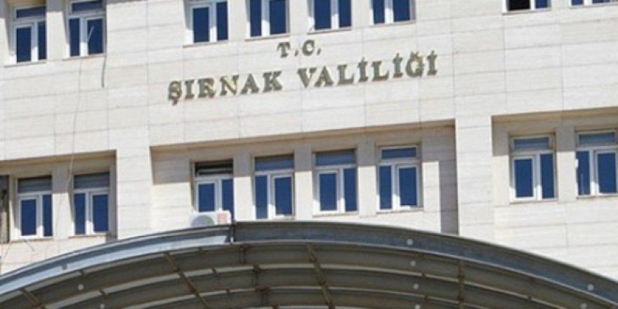 Şırnak Vali Yardımcısı, FETÖ'den açığa alındı