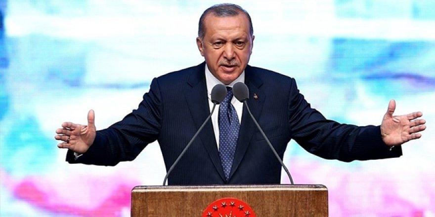 Erdoğan: Hiç korkmayın, hepsi geçecek