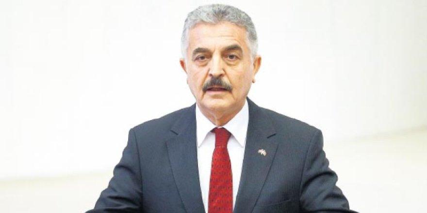 MHP'den İdam Düzenlemesi Çıkışı: Destekleriz!
