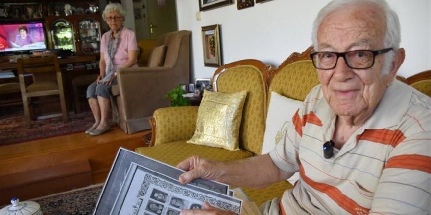 Başarılı öğrencileri 48 yıldır saat ile ödüllendiriyor