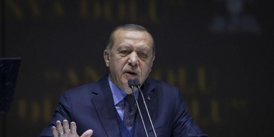 Erdoğan'dan döviz açıklaması: Savaşı kaybetmeyeceğiz
