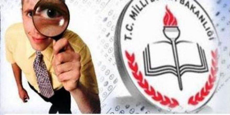 Maarif Müfettişleri MEB Bakanlık Müfettişliği Kadrosuna Atanmalıdır