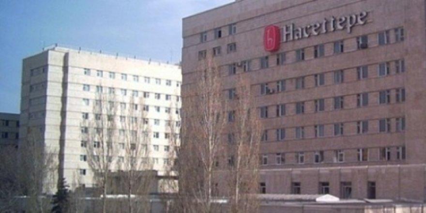 Hacettepe Üniversitesi'ne FETÖ operasyonu! 15 kişi...