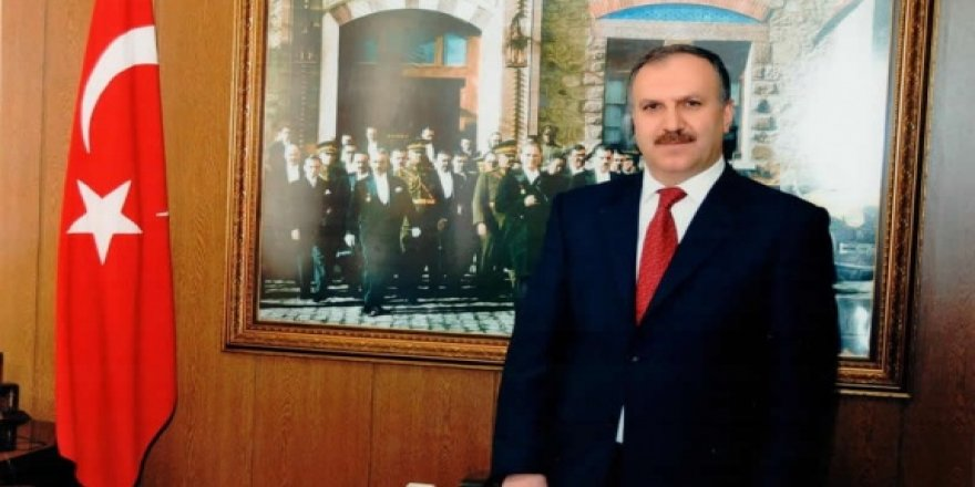 Ankara İl Milli Eğitim Müdürlüğüne Flaş Atama