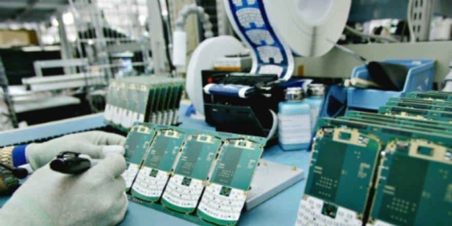 Türkiye'nin 'en büyük yerli' cep telefonu fabrikası açılacak