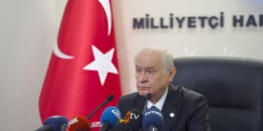 'Türkiye döviz üzerinden kundaklanmak isteniyor'