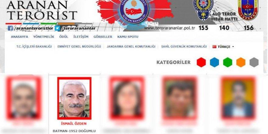 TSK ve MİT'ten Sincar Operasyonu! Kırmızı listedeki...