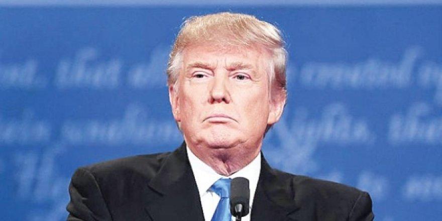 Trump'tan Yeni Açıklama: Daha bu iş bitmedi