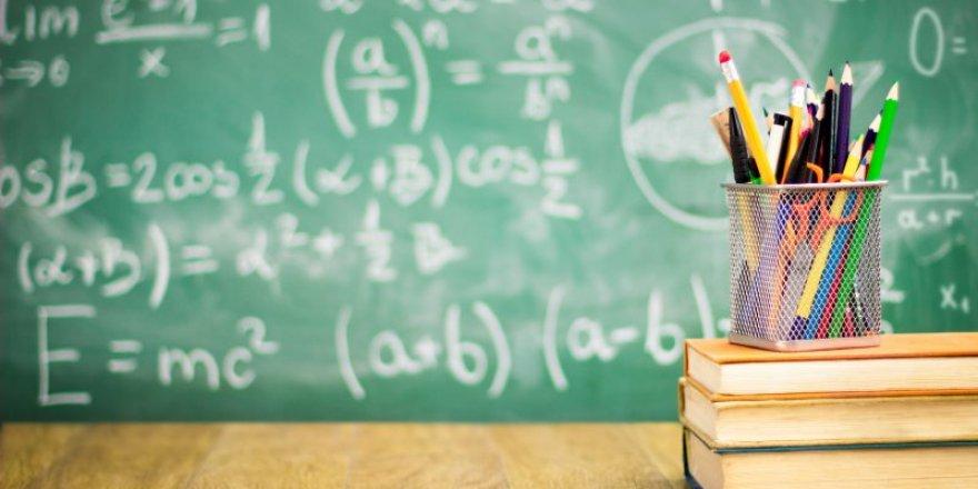 2021 Öğretmen Atama Taban Puanları I sözleşmeli öğretmen alımı