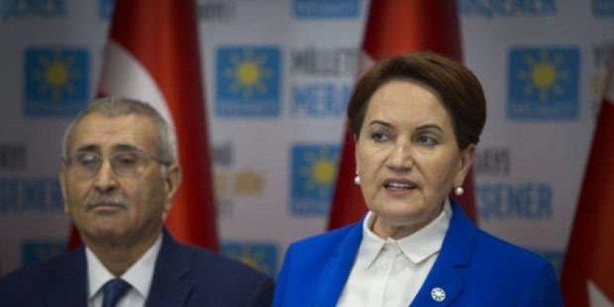 İYİ Parti'den seçim ittifakı kararı