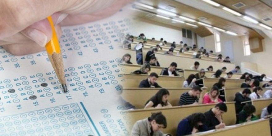 Sınav sonuçları için ÖSYM'nin yeni başkanı bekleniyor