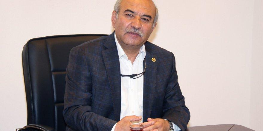 Mustafa Kır, EBS Ankara 1 Şube Başkan Adaylığını Gerekçeleriyle Anlattı