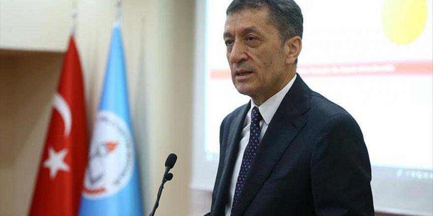 Milli Eğitim Bakanı Selçuk, öğretmenlere hitap edecek