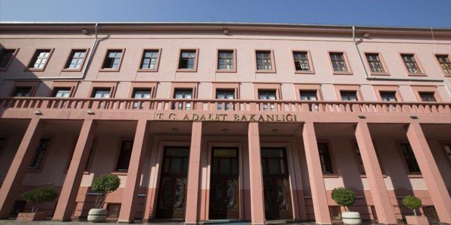 Adalet Bakanlığı havuz tayinlerini açıkladı