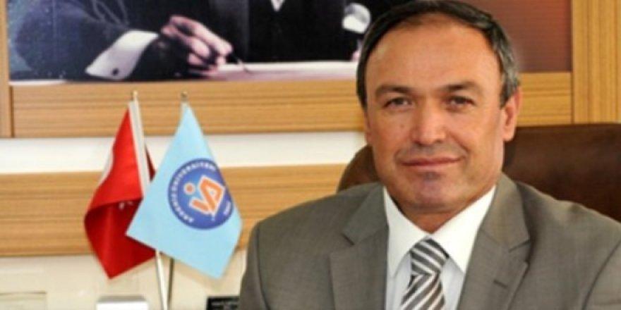 Akdeniz Üniversitesi eski rektörü tahliye edildi