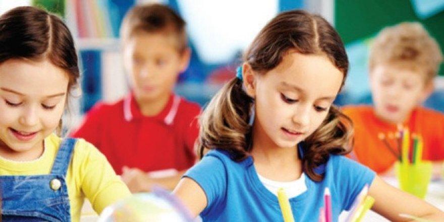 Başkentte gelecek eğitim yılında okullar tekli eğitime geçecek